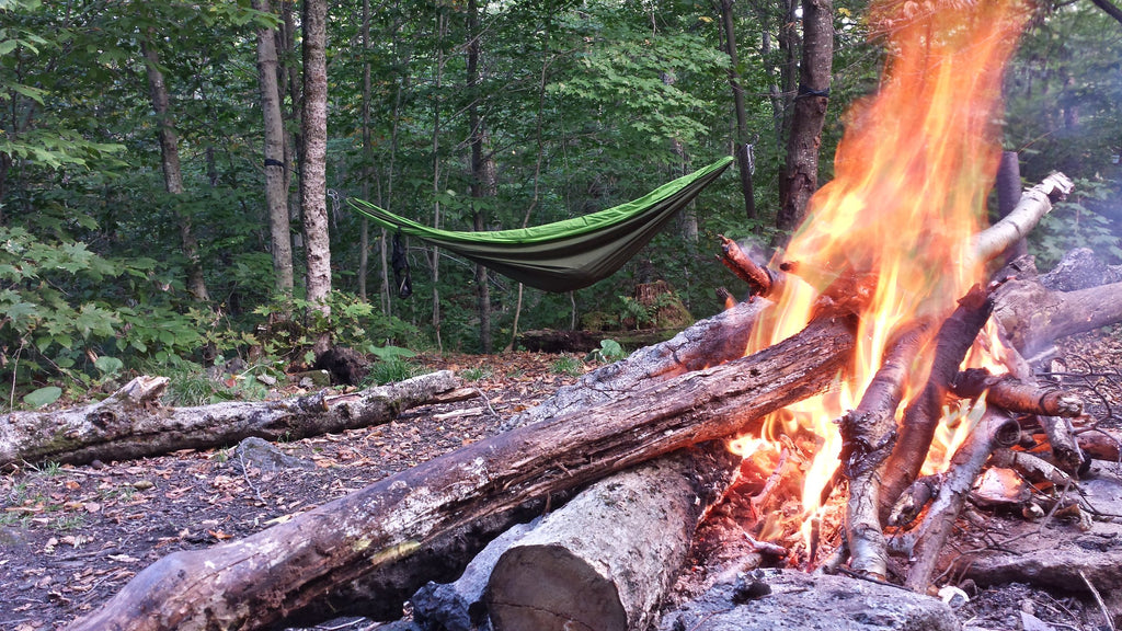 while through hiking the appalachian trail chad   octo   haynes utilized many of the campsites along the trail  smr hammock gear on the appalachian trail  part i  u2013 sierra madre      rh   sierramadreresearch