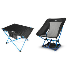 SPECIAL OFFER: Air Camp Furniture