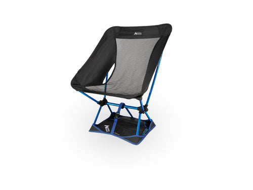 Air Chair | Ultralight Collapsible Outdoor Camping Chair