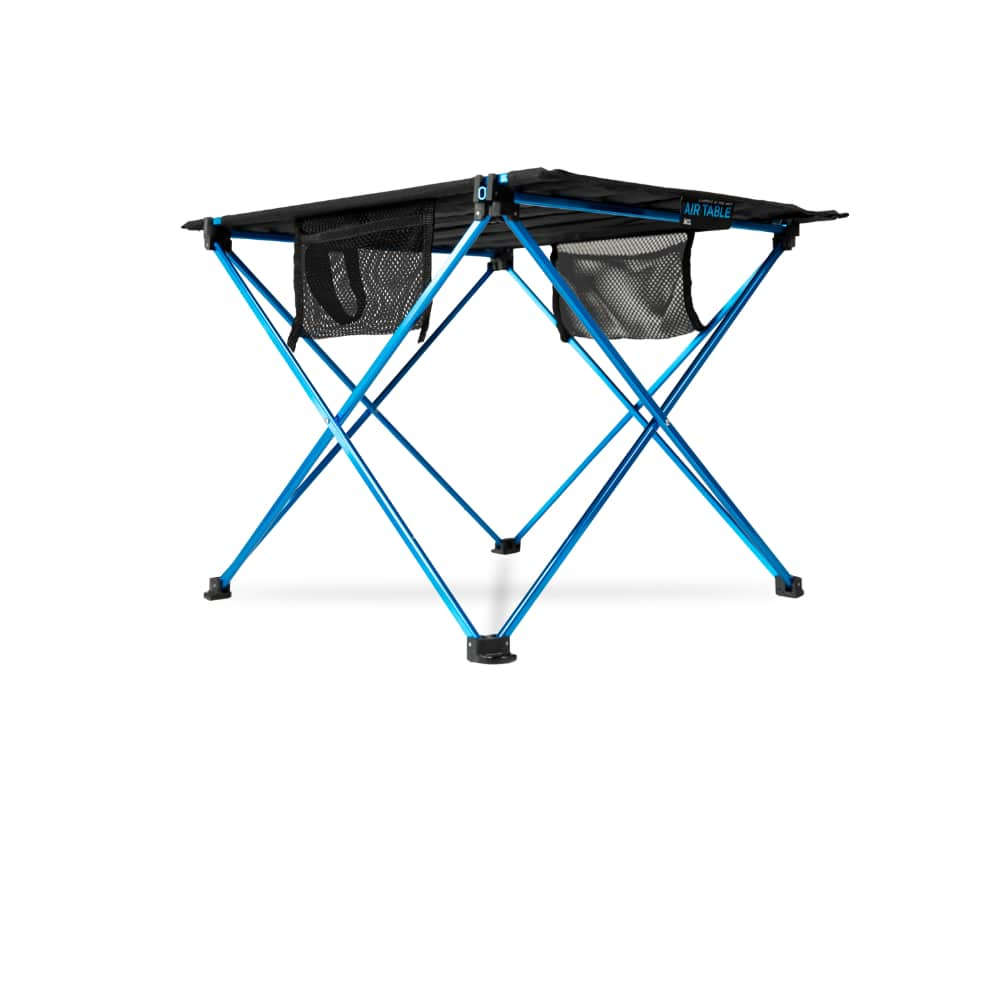 Air Table | Ultralight Collapsible Outdoor Camping Table Camping Accessory Sierra Madre Research