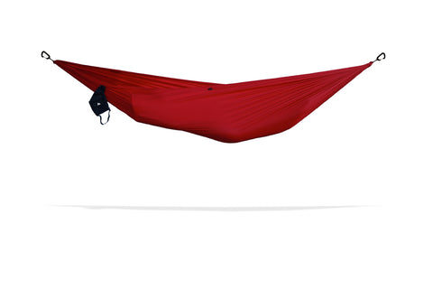 Solo Hammock is our full size light weight camping hammock perfect for hiking!