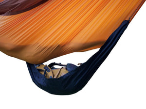 Gear Stash | Gear Hammock Keeps Your Pack Protected, Weighs 3oz