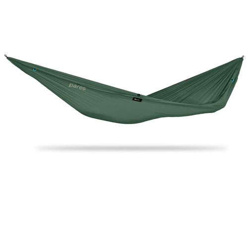 Pares | Spaciously Comfy Camping Hammock Weighs 15oz Hammock Sierra Madre Research