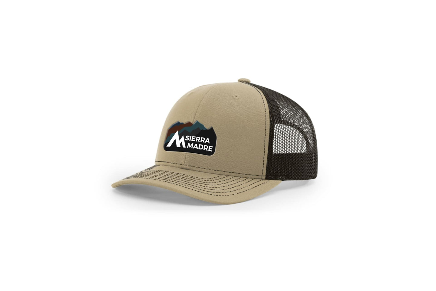 Mountain Hat | Snap Back Sierra Madre Swag