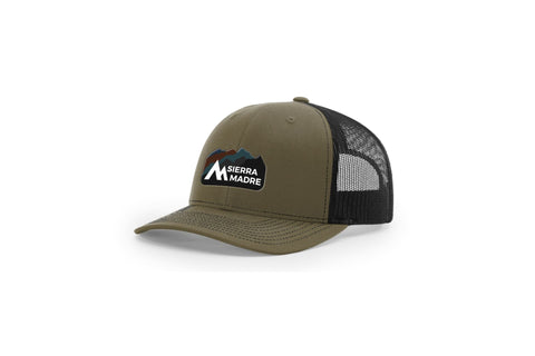 NEW! Sierra Madre Mountain Hat
