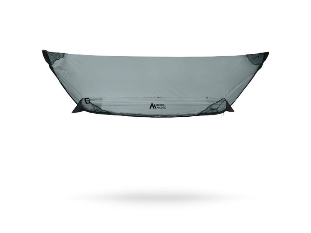 Winter Top Shield | Ninox Winter Hammock Camping Protection + 15°F
