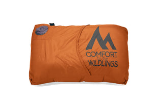 Pufflo | Ultra-Soft Packable Camp Pillow with Adjustable Support Camping Accessory Sierra Madre Research