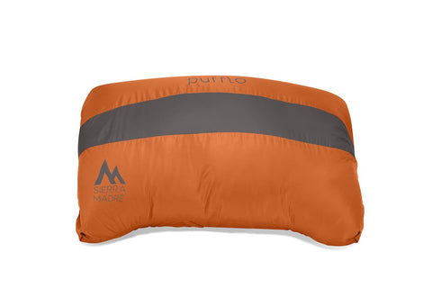 Reward Add-On: Pufflo Camp Pillow