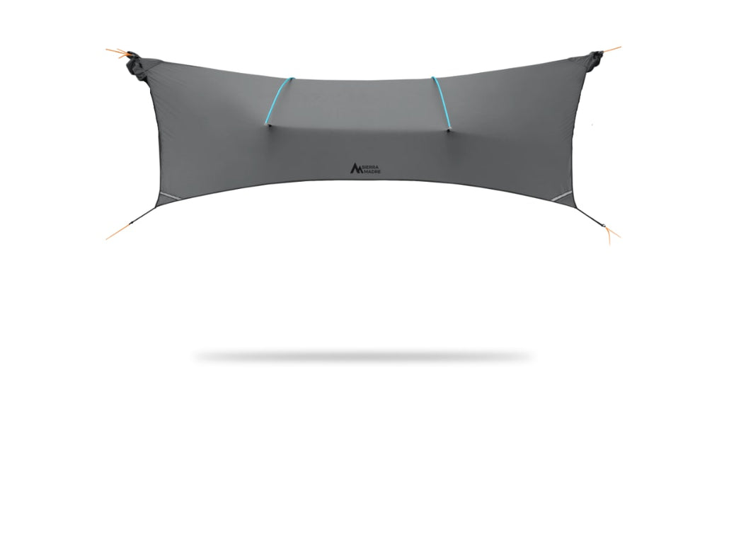 Ninox Fly | Extreme Waterproof Camping Hammock Protection