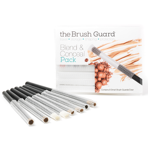Blend & Conceal Pack White