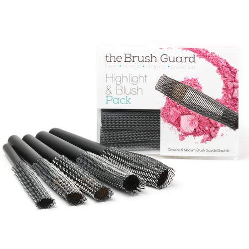 Highlight & Blush Pack Graphite