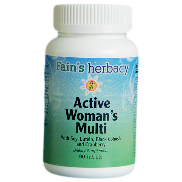 Active Women's Multi