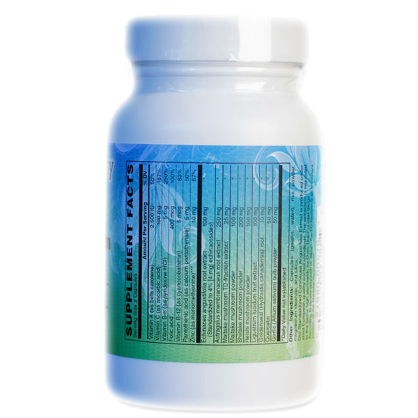 Immune System Support -Limited Stock!