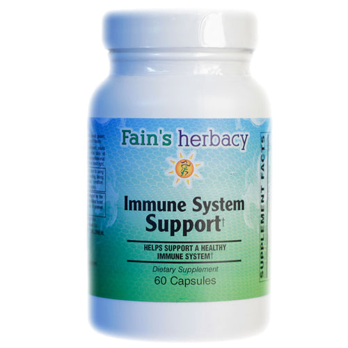 Immune System Support LIMITED AVAILABILITY