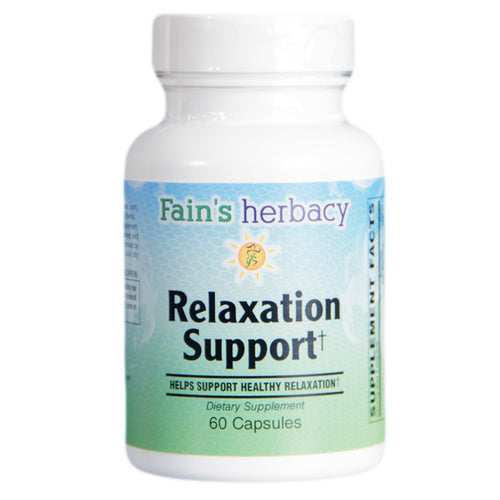 Relaxation Support