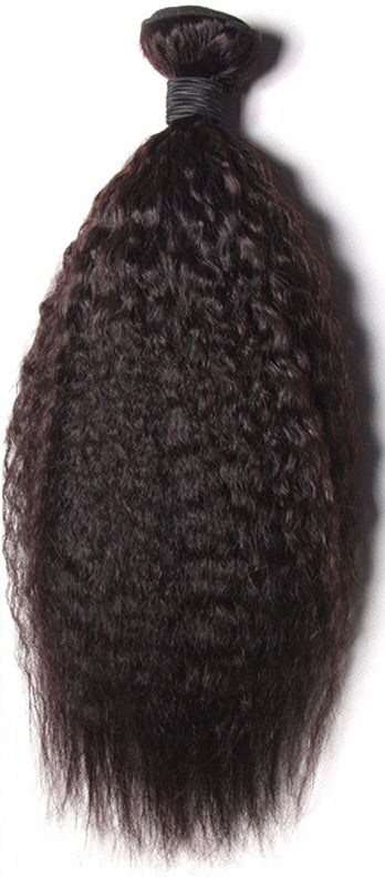 Women's Natural Brazilian Kinky Straight - Jsluxurycollection.com