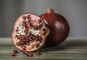 How To Get Your Kids To Love Pomegranate