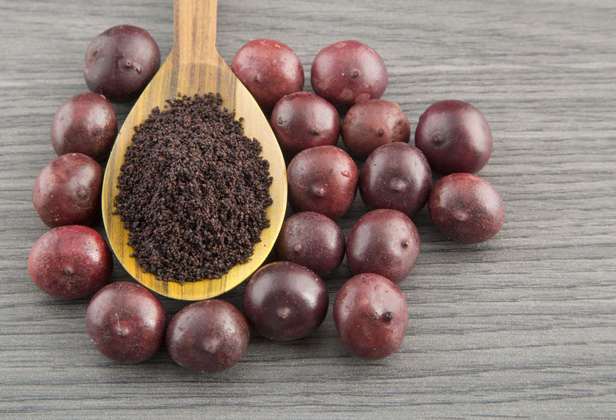 UB Super Spotlight: Açaí