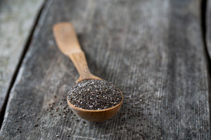 UB Super Spotlight: Chia Seeds