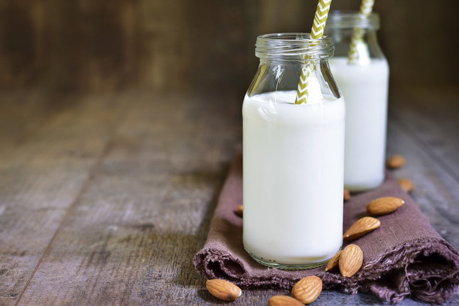 The Ultimate Guide To Non-Dairy Milk Alternatives