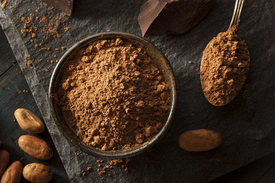UB Super Ingredient Spotlight: Cacao