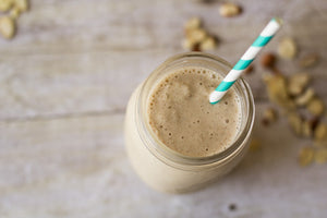 Creamy Coffee Protein Shake