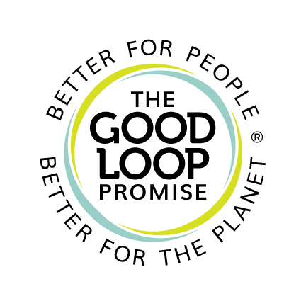 The Good Loop Promise: Doing What's Right for Your Body, Indigenous People & The Planet