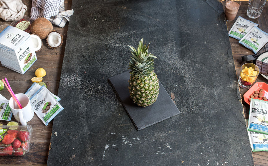 Four Reasons To Enjoy Pineapple Today
