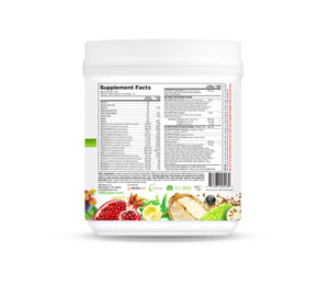 Plant Based Protein Superfood Nutritional Shake