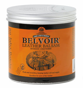 Horse Belvoir Leather Balsam Intensive Conditioner-500 ml