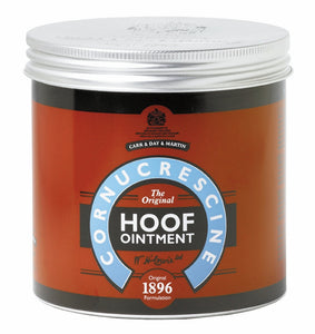Horse Cornucrescine Original Hoof Ointment-250 ml - ID# 3927 A unique, traditional form