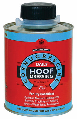 Horse Cornucrescine Daily Hoof Dressing-500 ml