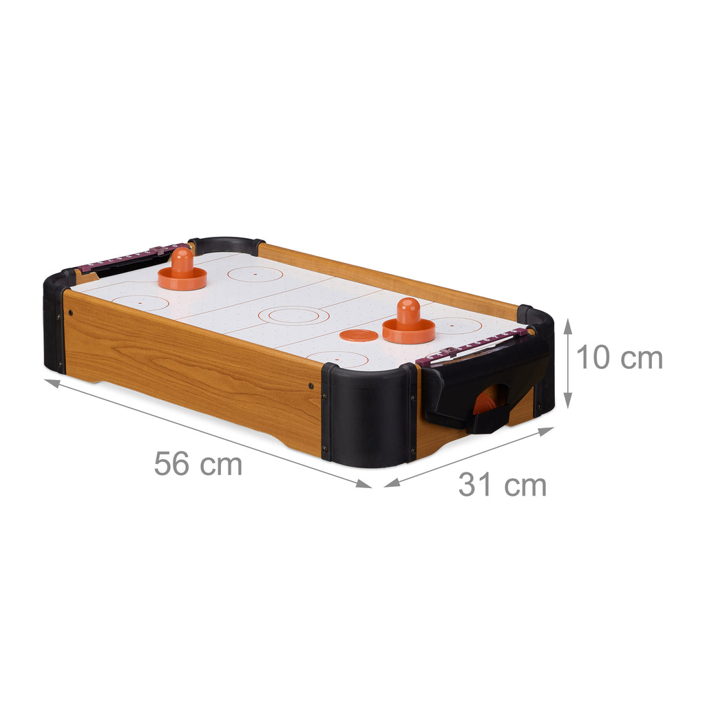Namizna igra Air Hockey
