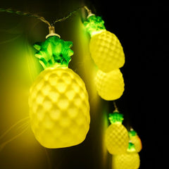 Ananas LED lučke