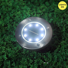 LIGHTSON® - LED SOLARNE SVETILKE