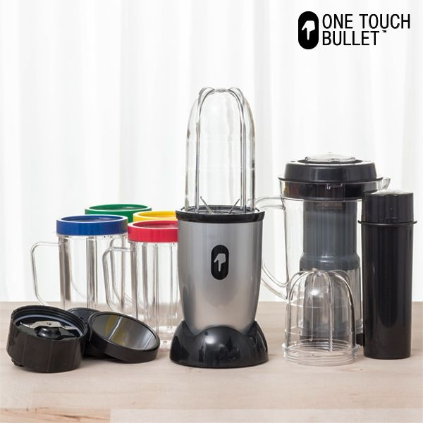 One Touch blender