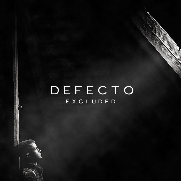 DEFECTO- Excluded (Vinyl) Remastered 2021