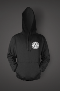 YOUSSEF ASSOUIK - WORLD CHAMPION HOODIE - SORT