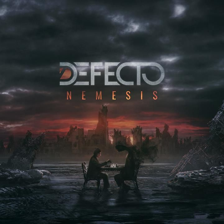 DEFECTO- Defecto - Nemesis (CD)
