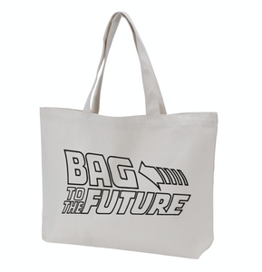 JAMES BAG 2 THE  FUTURE - NET (NATURE)