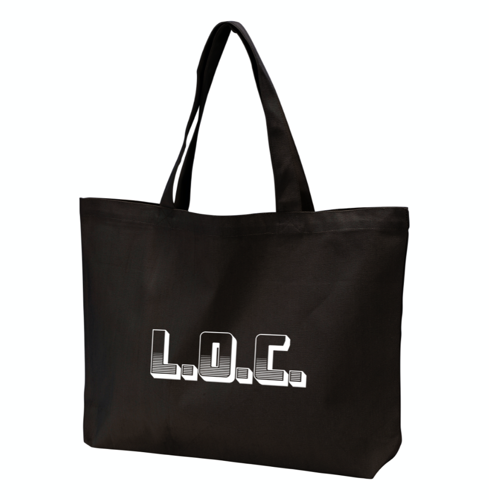 L.O.C. - BIG-SHOPPER NET  - SORT