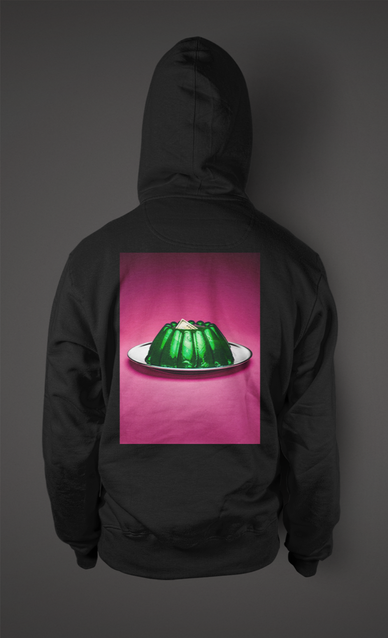 L.O.C. - JELLY  -HOODIE