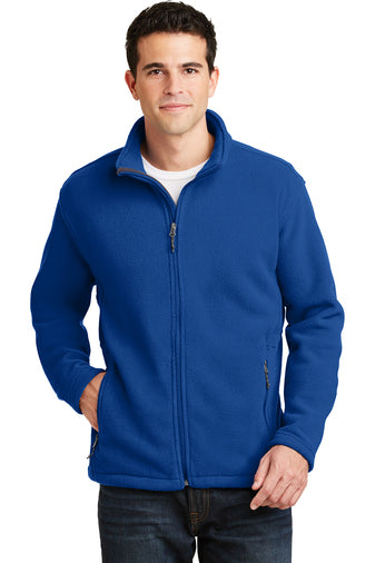 F217 Port Authority® Value Fleece Jacket