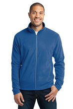 F223 Port Authority® Microfleece Jacket