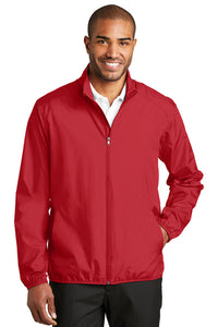 J344 Port Authority® Zephyr Full-Zip Jacket