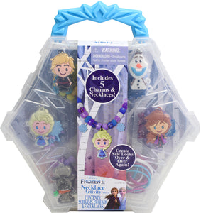 FROZEN NECKLACE ACTIVITY SET
