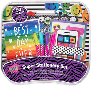BEST DAY EVERY SUPER STATIONERY SET