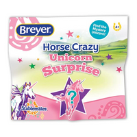 HORSE CRAZY UNICORN SURPRISE BLIND BAG