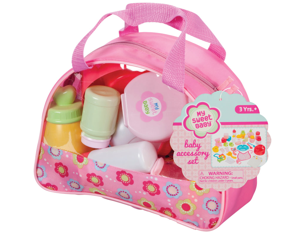 BABY ACCESORY SET
