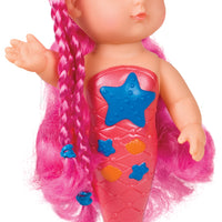 MAGICAL MERMAID DOLL